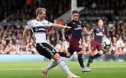 Der zwischenzeitliche Ausgleich von Andre Schürrle reichte für Fulham nicht zu einem Punkt