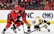 Die Carolina Hurricanes kämpfen noch um die Playoffs in der NHL