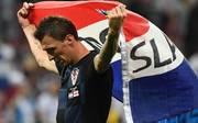 Kroatien liebt ihn: Der Typ Mario Mandzukic