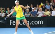 Fed Cup World Group Semi Final - Australia v Belarus