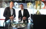 Der FC Bayern ist laut KPMG der drittwertvollste Klub