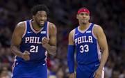 Brooklyn Nets v Philadelphia 76ers - Game Five