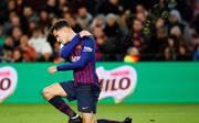 Philippe Coutinho hatte sich seine Rolle beim FC Barcelona ganz anders vorgestellt