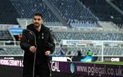 Aleksandar Mitrovic landete über Umwege am Deadline Day beim FC Fulham
