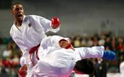 22nd Karate World Championships Bremen 2014 - Day 3