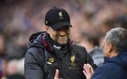 Jürgen Klopp sendete einem 104 Jahre alten Liverpool-Fan Geburtstagsgrüße