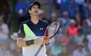 Andy Murray unterlag Kyle Edmund glatt in zwei Sätzen