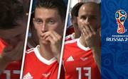 FIFA WM 2018: Russland irritiert mit Schnüffel-Szenen