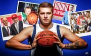 Luka Doncic, NBA, Dallas Mavericks, Rookie of the Year