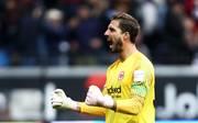 Bundesliga: Kevin Trapp vor Verbleib bei Eintracht Frankfurt?
