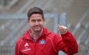 Ralf Becker plant beim HSV eine Gehaltsobergrenze