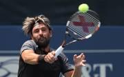 Marcos Baghdatis beendet nach Wimbledon seine Karriere
