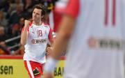 Hans Linsberg steht Dänemark im WM-Finale zur Verfügung