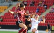 England Women's U19 v Germany Women's U19 - UEFA Women's Under19 European Championship