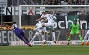 VfL Osnabrueck v SC Preussen Muenster - 3. Liga