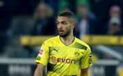 BVB siegt bei Sportfreunde Lotte mit 3:2: Toljan und Isak treffen