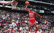 Michael Jordan, Karriere, Rücktritt