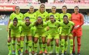 Der FC Barcelona will mit einem eigenen Frauen-Team in den USA antreten