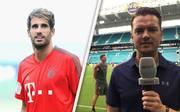 ICC: FC Bayern schont Javi Martinez nach Verletzung gegen Manchester City