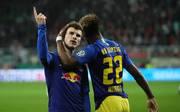 DFB-Pokal: HSV - RB Leipzig LIVE im TV. Stream, Ticker