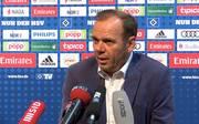 HSV: Bernd Hoffmann über wirtschaftliche Situation: Immer noch 'Krisenmodus'