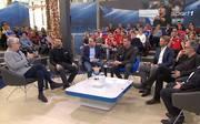 Der Umbruch im DFB-Team unter Joachim Löw wurde im CHECK24 Doppelpass kontrovers diskutiert