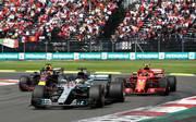 Die Formel 1 macht ab 2020 in Vietnam Station