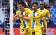 Marc Roca, FC Bayern München, Espanyol Barcelona, U21, U21-EM, Transfer
