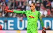 Leipzig-Keeper Peter Gulacsi führt die Liste an