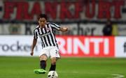 Makoto Hasebe fällt im Spiel gegen Mönchengladbach aus