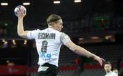 Tobias Reichmann wurde für die Handball-WM nicht nominiert