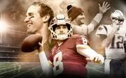 Kirk Cousins, Drew Brees, Tom Brady, Jimmy Garoppolo, Gehälter, Rekord, NFL, Quarterbacks