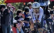 Tony Martin startet nach zwei Jahren bei Katusha-Alpecin seit dieser Saison für Jumbo-Visma