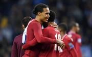 Der FC Liverpool steht im Halbfinale der Champions League