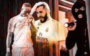 Fußballer als Einbruchsopfer