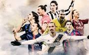 Zlatan Ibrahimovic: Seine besten Sprüche und Tore
