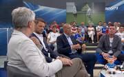 Die Experten im Doppelpass diskutieren, warum Löw Sane nicht mit zur WM nimmt