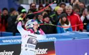Lindsey Vonn feierte ihren 80. Weltcupsieg