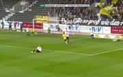 3. Liga: Eintracht Braunschweig vergiebt Riesenchancen gegen Großaspach