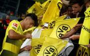 Borussia Dortmund Season Opening 2017/2018