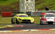 ADAC GT Masters: Die Highlights der ersten Saisonhälfte