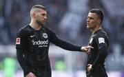 Eintracht Frankfurt sorgt derzeit national und international für Furore
