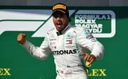 Formel 1: Lewis Hamilton reagiert auf Kritik von Nico Rosberg