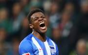 Javairo Dilrosun gelangen in zehn Bundesliga-Spielen zwei Tore und drei Vorlagen