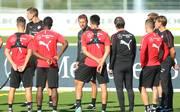 Markus Weinzierl hat Tayfun Korkut beim VfB Stuttgart beerbt
