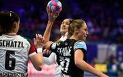 Handball-EM Frauen: Deutschland unterliegt Ungarn in letzter Sekunde