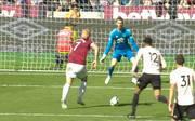 West Ham United - Manchester United (3:1) - Tore und Highlights | Premier League