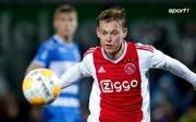 Frenkie de Jong von Ajax Amsterdam im Fokus von Bayern, PSG und Barca