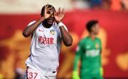 Anthony Modeste will seinen Verein Tianjin Quanjian verlassen