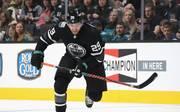 NHL: Leon Draisaitl bricht Bestmarke bei Pleite für Oilers